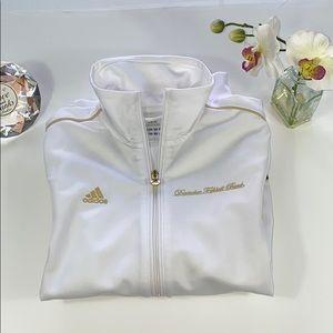 Adidas Deutschmark Fussball-Bruno jacket 07135